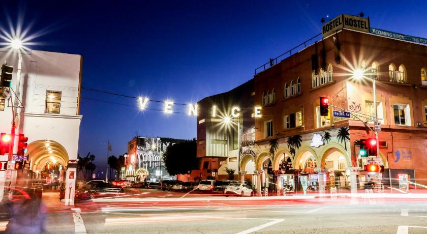 Venice on the Beach Hotel (Los Angeles)
