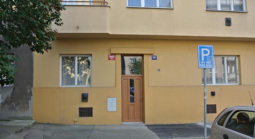 Apartment Kajetanka in Prag