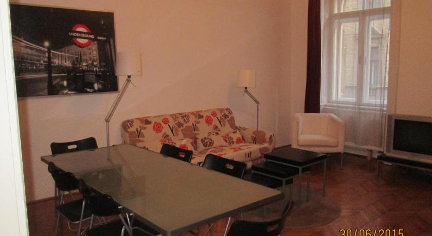 Seventyfive Apartment (Budapest)