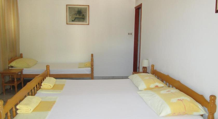 Accommodation Drasko