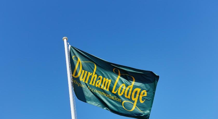 Durham Lodge Bed & Breakfast