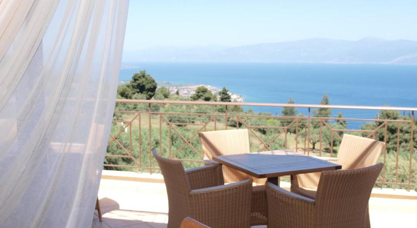 Hotel Theasi, Hotel, Trapeza, Diakopto, 23005, Greece