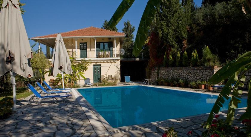 Villa Nefeli, Villa, Geni, Lefkada, 31100, Greece