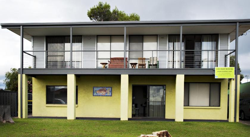 Vacation Home Sea Lime Beach House Pt Willunga