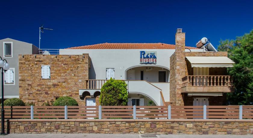 Plaka Studios, Hotel, Karfas - Ag. Ermioni Highway, Karfas, 82100, Greece