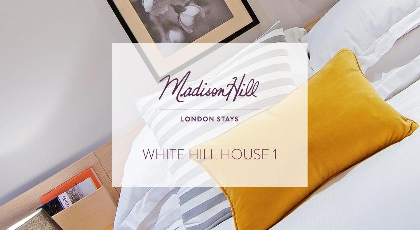 London Escorts Near White Hill House 1