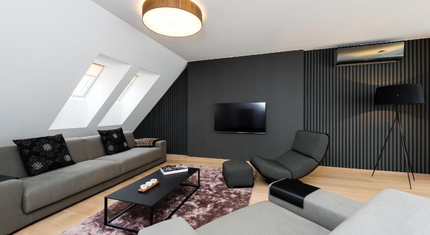Smeralova Apartment (Prag)