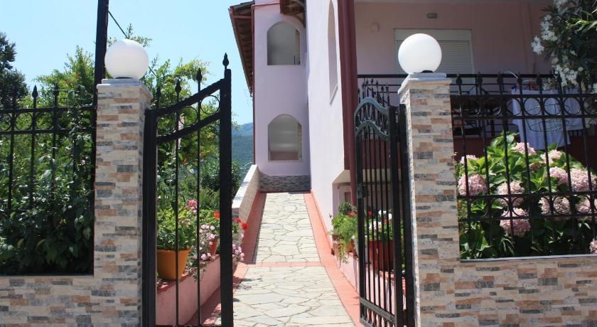 Sunray Studios, Hotel, Stavros, Thessaloniki, 57014, Greece
