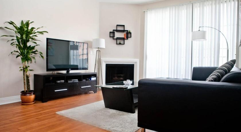 Modern Two Bedroom Apartment Near The Grove (Los Angeles)