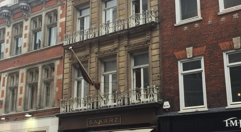London Escorts Near Bond House New Bond Street