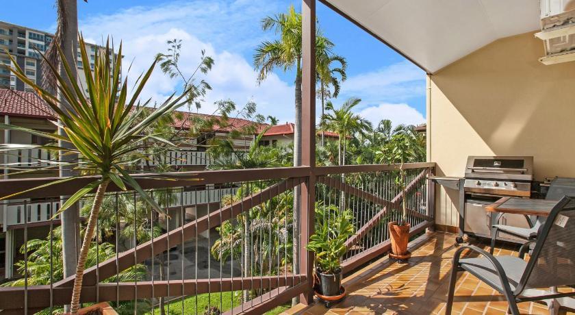 Apartment Darwin Esplanade Escape