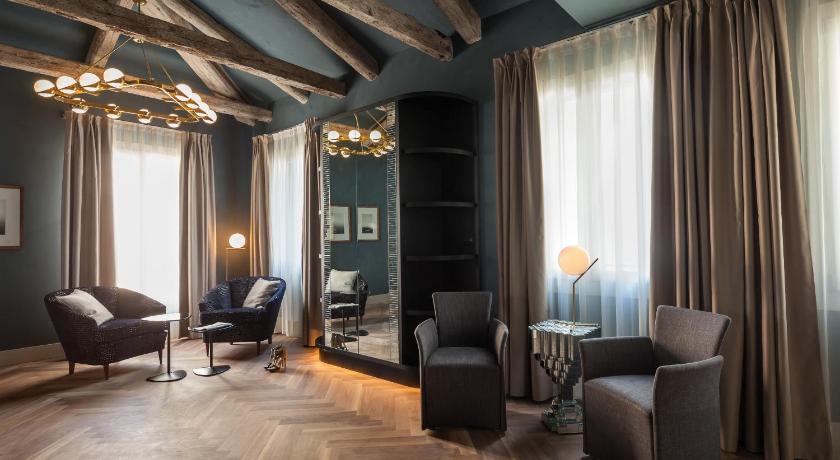 Liassidi Wellness Suites in Venedig