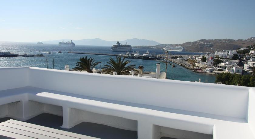 Pension Joanna, Hotel, Apollonos 13, Mykonos city, 84600, Greece