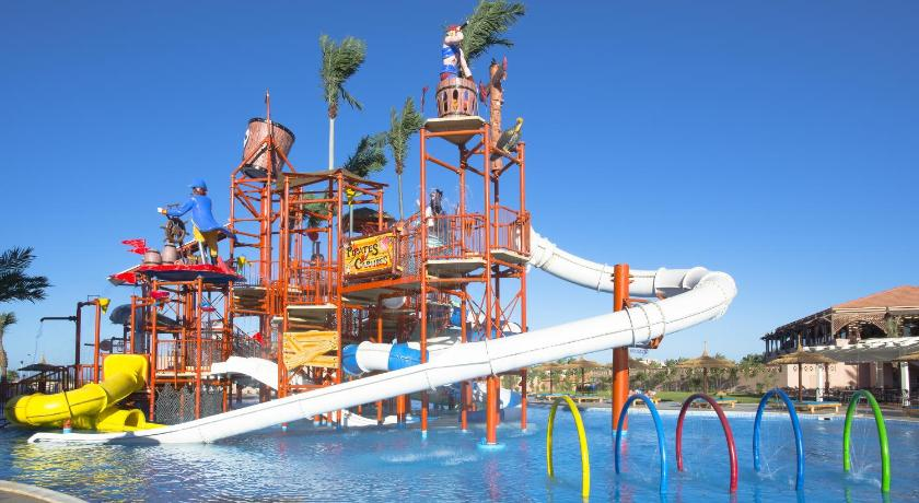 Booking.com: Aqua Vista Resort