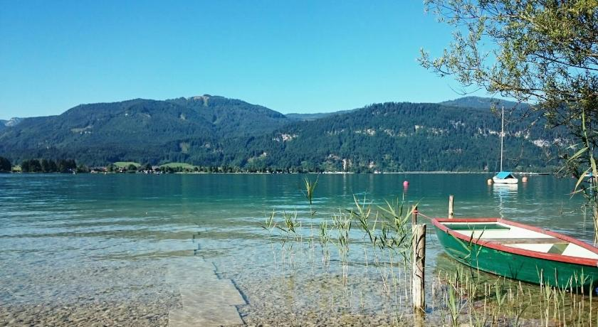 Urlaub am Dichtlhof (St. Wolfgang)