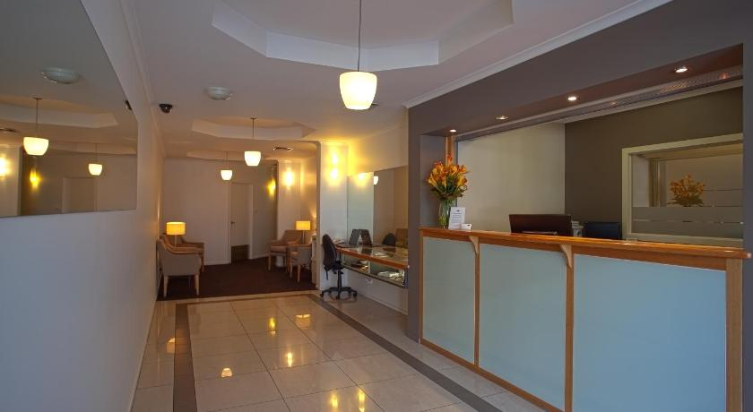 Condo Hotel Quest Serviced-Waterfront