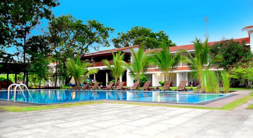 Star Beach Hotel Negombo Contact Details
