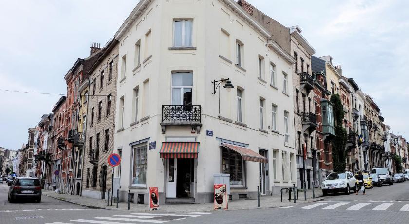 EU Residence by ApartmentsApart (Brüssel)