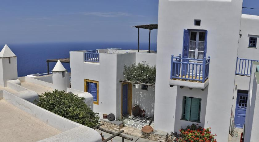 Kyma Sto Phos, Hotel, Chora, Folegandros, 84011, Greece