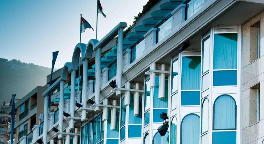 Monaco Monte Carlo Hotel Hotel Port Palace Monte Carlo