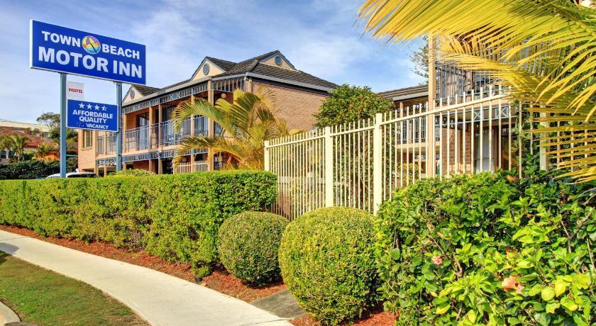 Town Beach Motor Inn