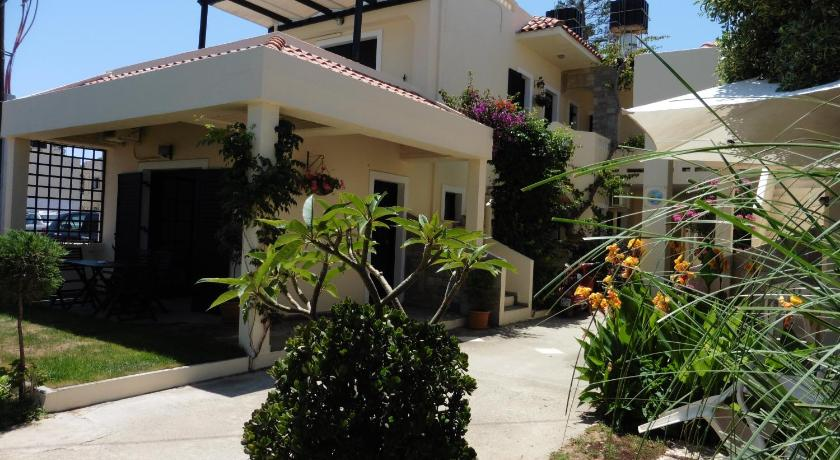 Julies Apartments, Apartment, Kokkini Chanion, Crete, 71500, Greece