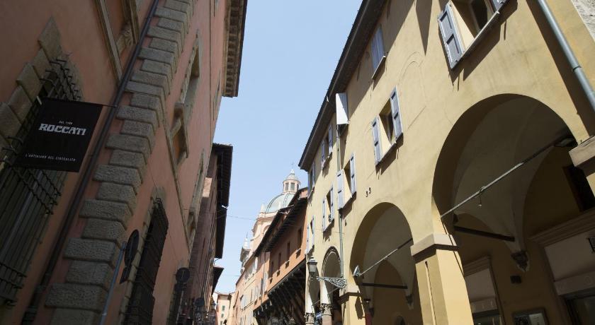Appartamento Le Due Torri (Bologna)