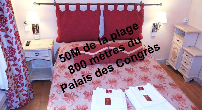 Boutique Hotel Couleurs Suds (Cannes)