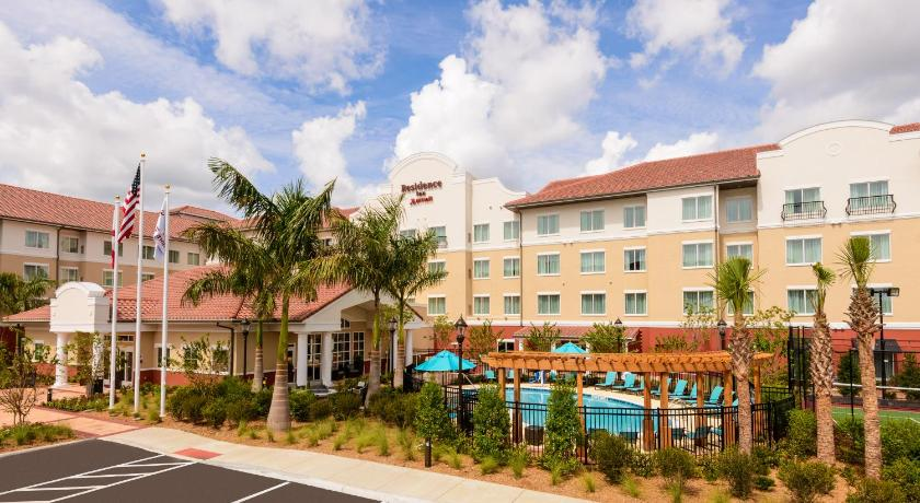 Residence Inn Fort Myers At I-75 And Gulf Coast Town Center Picture
