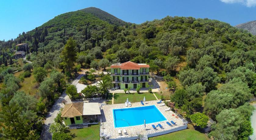 Vliho Bay Suites & Apartments, Apartment, Geni, Lefkada, 31084, Greece