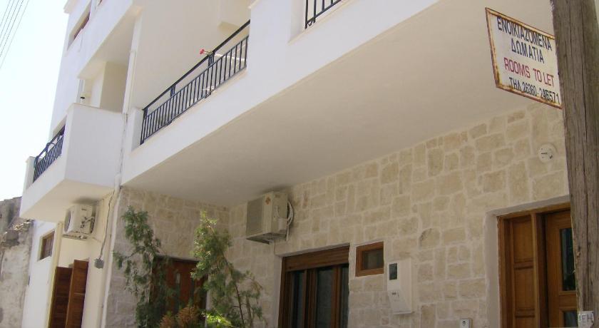 Vazakas Rooms, Room, Bizaniou 17, Mytilene, 81100, Greece