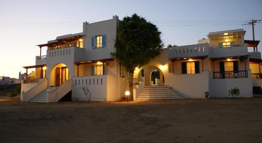 Villa Porto Rondo, Villa, Agios Prokopios, Naxos, 84300, Greece