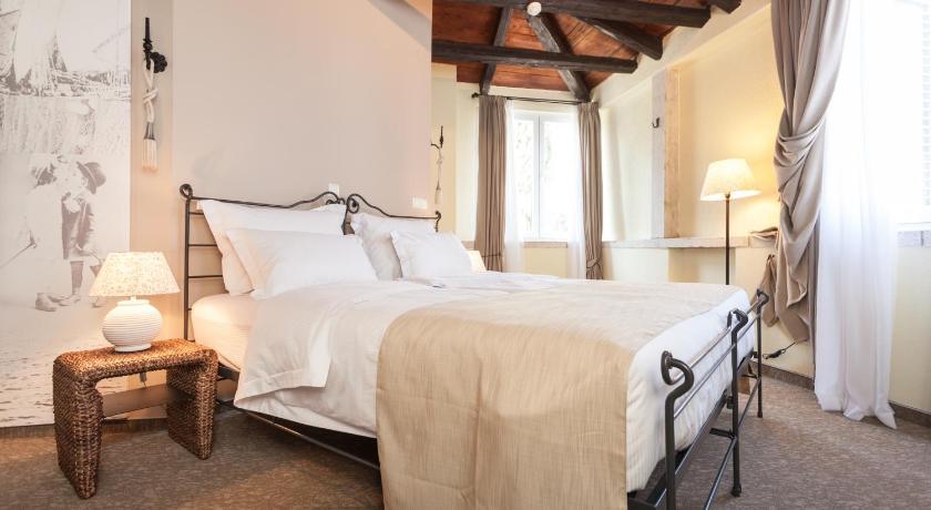 Hotel Heritage Angelo Doro