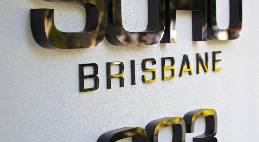 Hotel Soho Brisbane