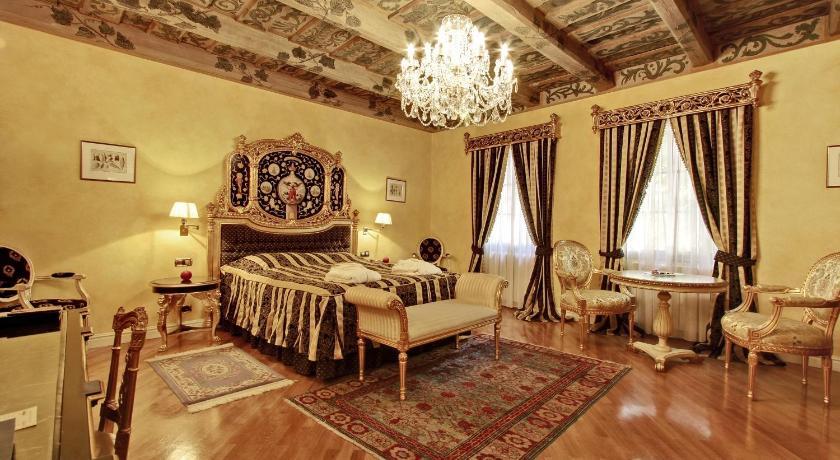 Alchymist Grand Hotel and Spa (Prag)