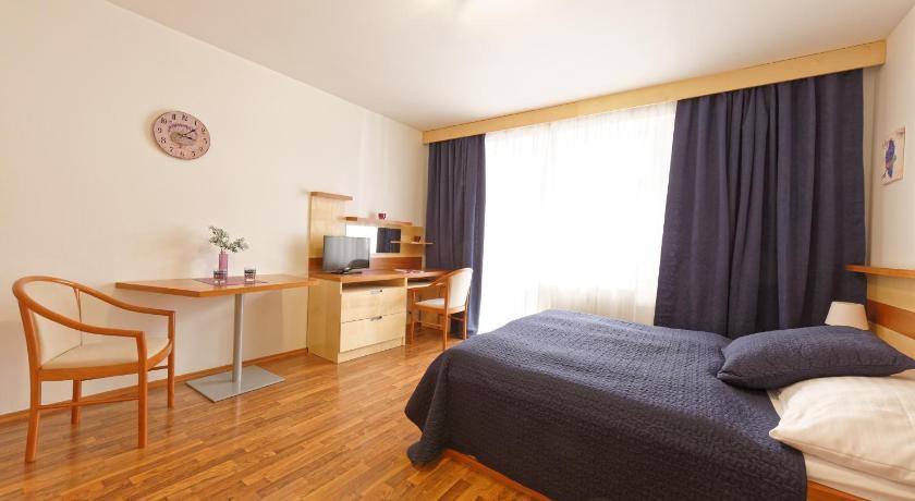 Lavanda Hotel&Apartments Prague (Prag)