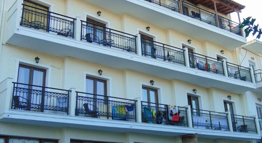 Xanemos Studios, Hotel, Loutraki, Skiathos, 37002, Greece