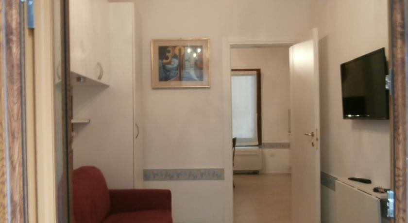 Apartment Mymichelle in Venedig
