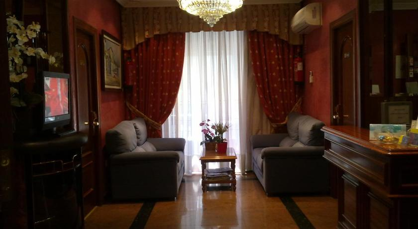 Hostal Centro Sol (Madrid)