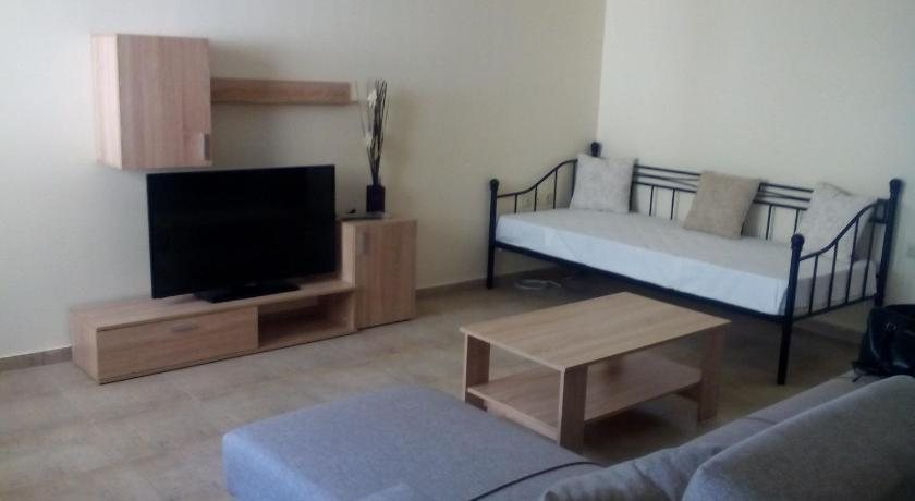Spacious Apartments, Apartment, Korelko, Nea Peramos, 64007, Greece