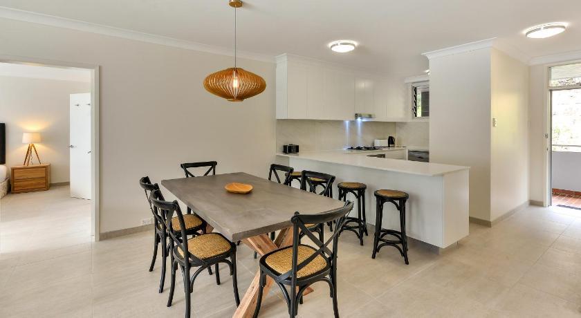 Apartment Frangipani 104