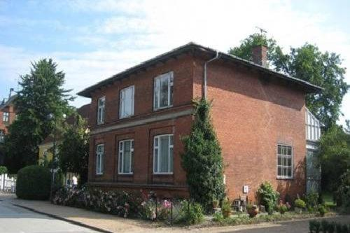 Villa Plana Apartment in Kopenhagen