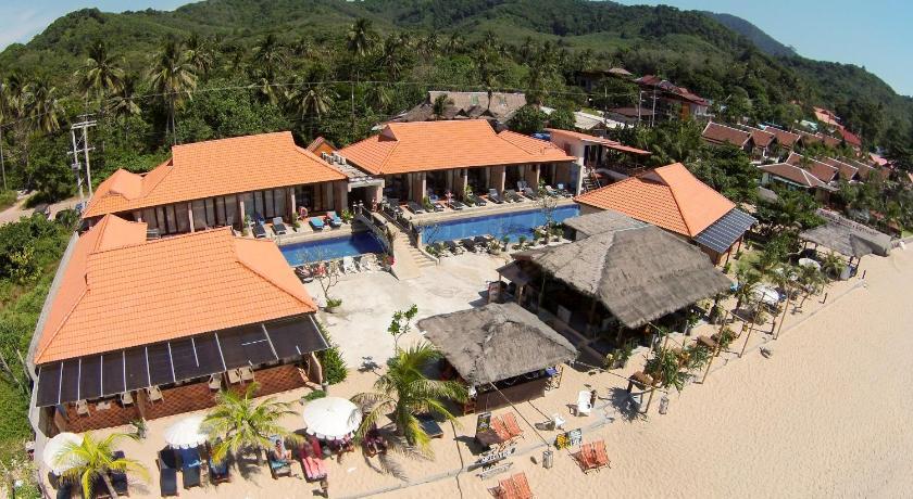 Peace Paradise Beach Koh Lanta Resort Peace Paradise Beach