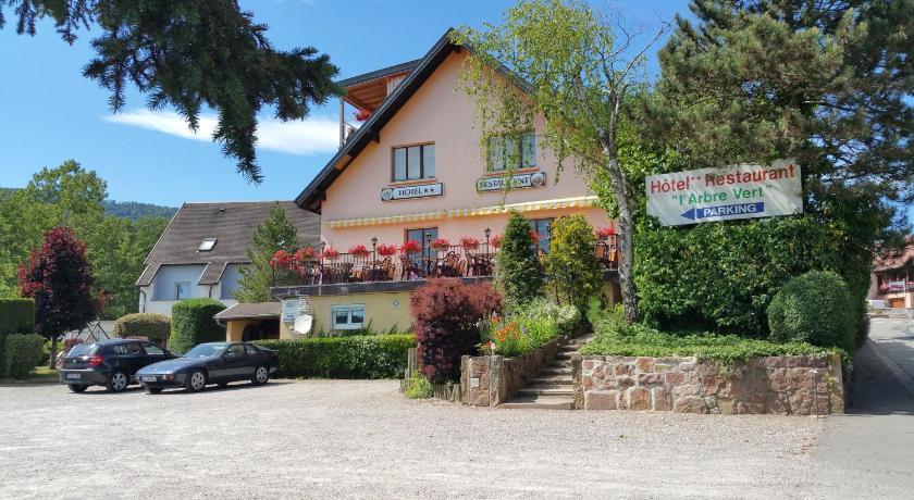 Hotel Restaurant Wintzfelden