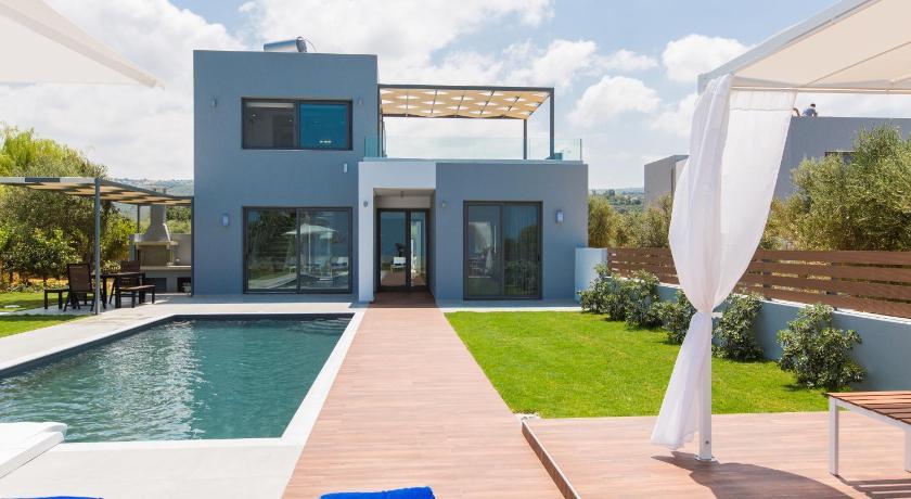 Vilana Exclusive Villas, Villa, Skouloufia, Rethymno, 74100, Greece