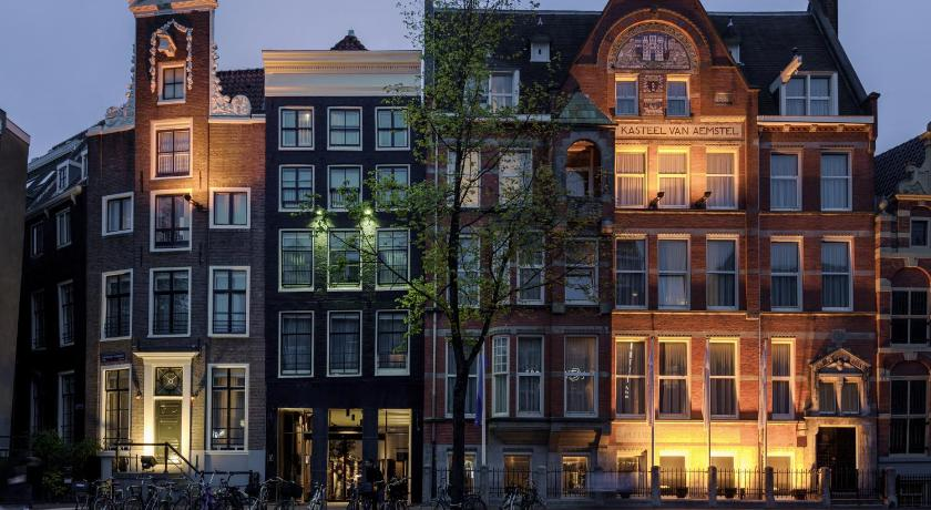 Amsterdam Hotel Earls Court Reviews