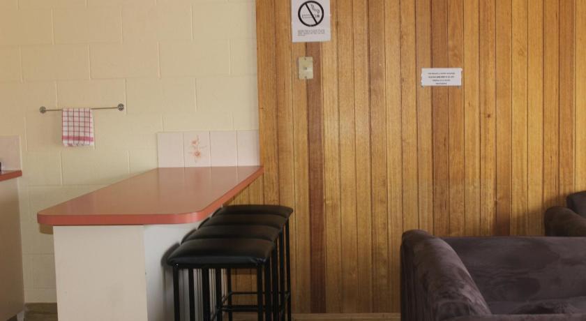 Kermandie Lodge