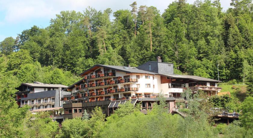 Hotels In Unterreichenbach Deutschland