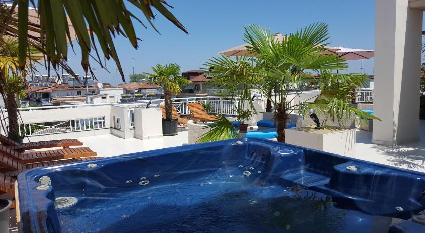 Harisis Apartments, Apartment, Dios & Areos, Olympiaki Akti, 60100, Greece
