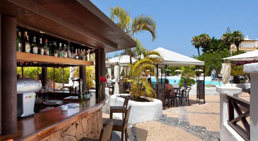 スペイン・カナリア諸島,ラ・ゴメラ島,ドリーム ホテル グラン タカンデ&スパ(Dream Hotel Gran Tacande & Spa)